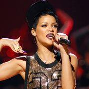 Rihanna sacrée reine de la pop