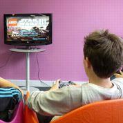 Le jeu vidéo légitimé dans les bibliothèques