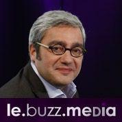 Emmanuel Hoog, invité du Buzz Média