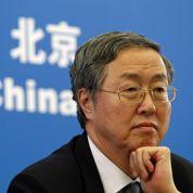 Pékin boycotte la réunion du FMI à Tokyo