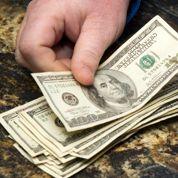 La fortune des ménages a baissé de 5,2%