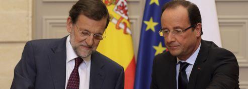 Union bancaire: Paris et Madrid se liguent contre Berlin