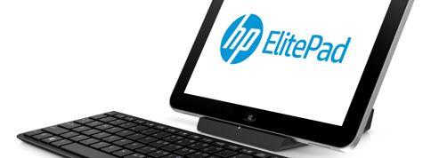 HP lance sa grande offensive sous Windows 8