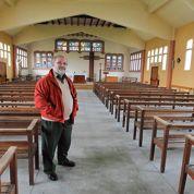 L'église pourrait devenir mosquée
