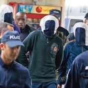 Terrorisme: le plus dangereux groupe depuis 1996