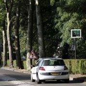 Un site pour contester les excès de vitesses