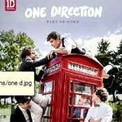 One Direction présente Take Me Home