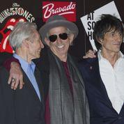 Écoutez le nouveau Rolling Stones