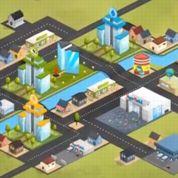 Danone lance son premier «social game»