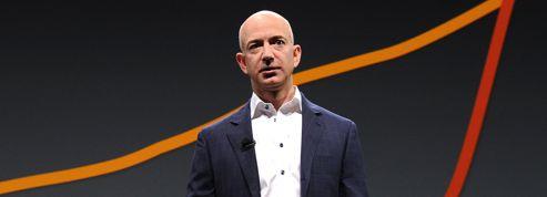 Bezos, dernier mousquetaire de la bulle Internet