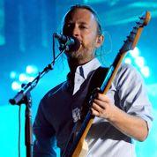 Radiohead à Paris, à l'arrachée