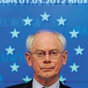 La zone euro veut son propre budget