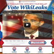 Anonymous ne soutient plus WikiLeaks