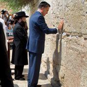 Romney à la recherche d'une autre politique étrangère