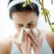 Changement de climat : plus d'allergies ?