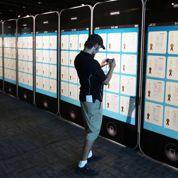 La guerre des brevets tourne au chaos