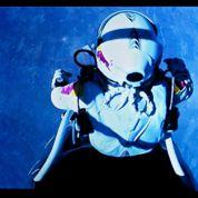 Espace : les leçons du saut supersonique