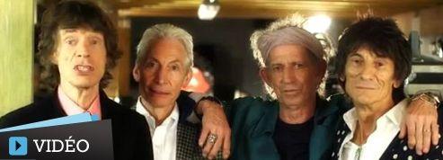 The Rolling Stones : 4concerts confirmés en 2012