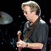 Clapton vend une toile de Richter