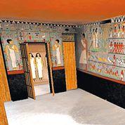 Découvrir l'Égypte des pharaons en 3D