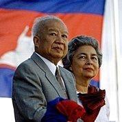 Sihanouk, le prince cent fois réincarné