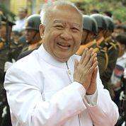 Décès de l'ancien roi du Cambodge
