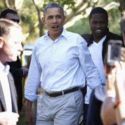 Obama teste son punch face à Romney