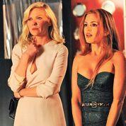 Bachelorette, Leslye Heydland : consternant