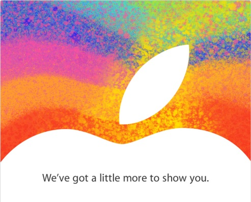 20121016PHOWWW00471 - iPad mini : présentation le 23 octobre