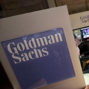 Un livre accable encore Goldman Sachs