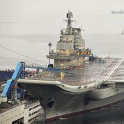 Les dépenses militaires en Asie explosent