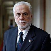 Le maire de Tripoli reçu par Sarkozy