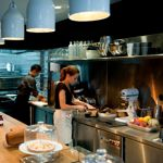 Noglu, a new restaurant dedicated to people intolerant to gluten.