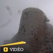 Le patrimoine syrien souffre des combats