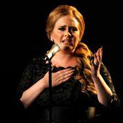 Adele dans le top des musiques d'obsèques