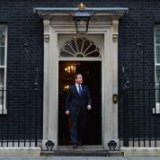 Europe : Cameron tenté de prendre le large