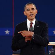 Barack Obama rend les coups et sauve sa mise