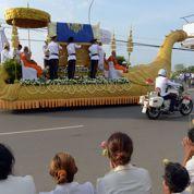 Mort de Sihanouk : le Cambodge se recueille