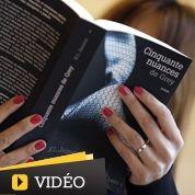 Du «porno pour ménagères» en librairie