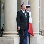 Hollande ménage ses «nonistes»