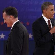 Ce qu'Obama et Romney se sont dit