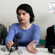 Biélorussie : «Se taire pour rester en vie»