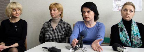 «En Biélorussie, il vaut mieux se taire pour rester en vie»