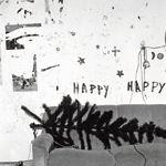 Happy Happy,  de Roger Ballen, 2000.