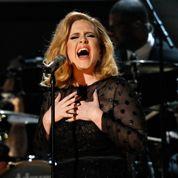 Adele : son label récolte 50 millions d'euros