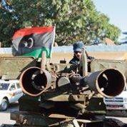 Libye, l'an I de l'après-Kadhafi