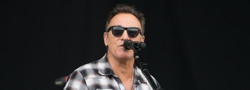 Bruce Springsteen : «Obama est notre meilleur choix»