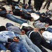 Syrie : le fléau des disparus de force