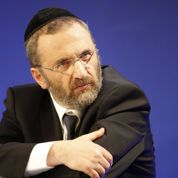 Le Grand Rabbin opposé au mariage homo