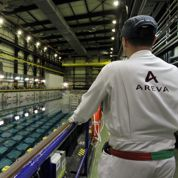 Suicides : Areva revoit son temps de travail